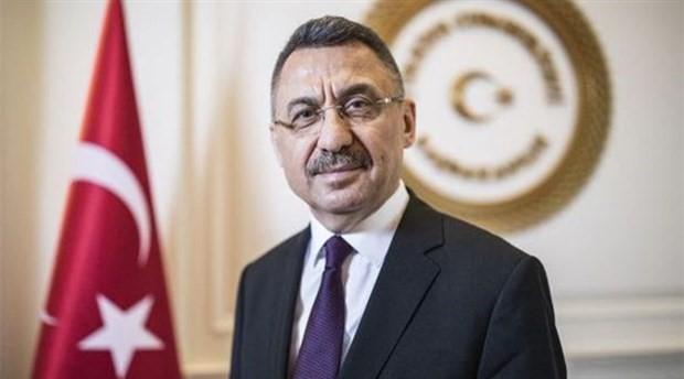 Cumhurbaşkanı Yardımcısı Oktay'dan ABD ürünlerine ek vergi açıklaması