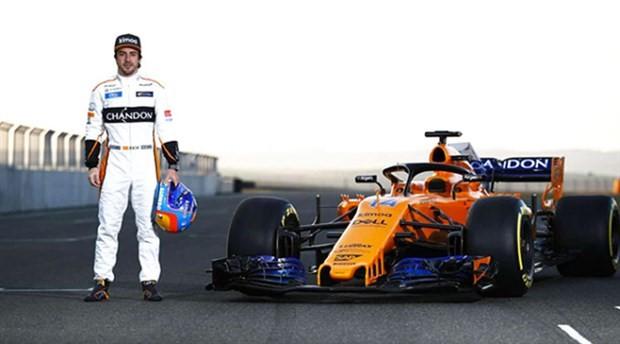 Fernando Alonso Formula 1'i bırakıyor