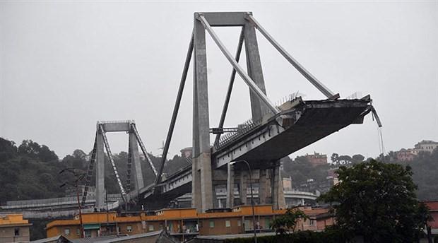 İtalya Ulaştırma Bakanı Toninelli: Sorumlular cezasız kalmayacak