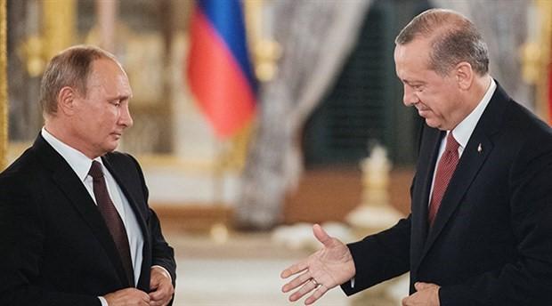 Rus Dışişleri: Türk-Rus işbirliği, üçüncü ülkeleri hedef almıyor