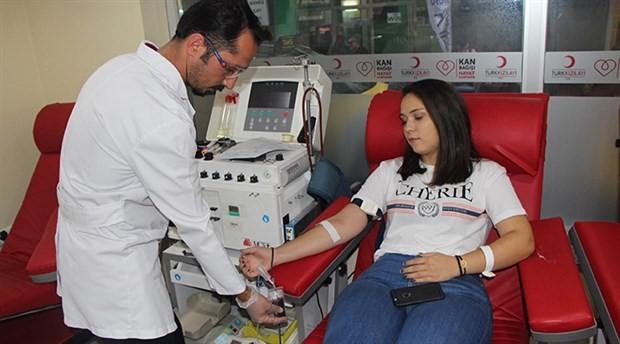 Kızılay'dan kan bağışı için çağrı: Yaz dönemi bağışlar azaldı