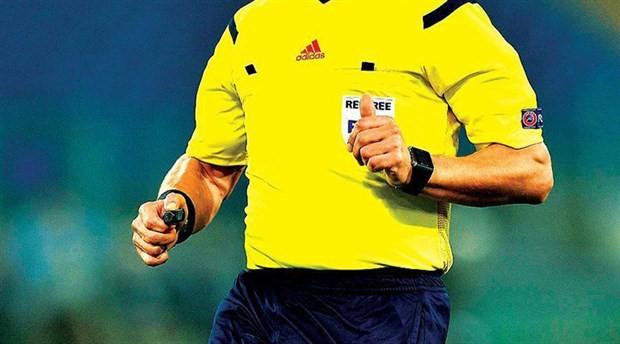 Süper Lig'de 2'nci haftanın hakemleri açıklandı