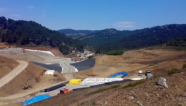 Danıştay, Efemçukuru madeni için mahkemenin 'davayı ret' kararını bozdu