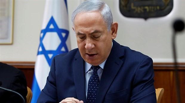 İsrail Başbakanı Netanyahu, polis tarafından 11. kez sorgulandı