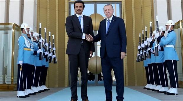 Katar'ın Türkiye'ye yaptığı 15 milyar dolarlık yatırıma Arap medyasından tepki