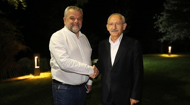 Kılıçdaroğlu'ndan gündeme ilişkin değerlendirmeler: Gemi kayalıklara gidiyor