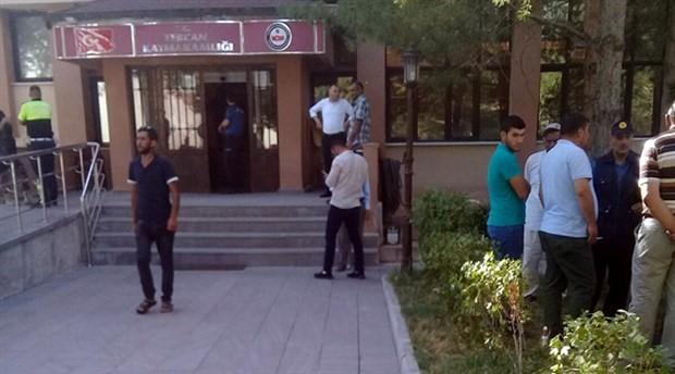 Müftülük toplantısında silahlı saldırı: 5 kişi hayatını kaybetti