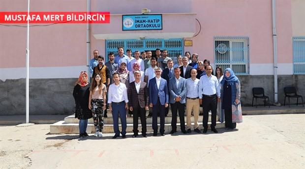 Din öğretimine 6 ayda 4 milyar lira