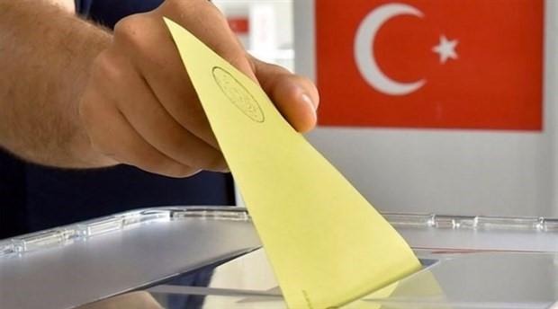 24 Haziran seçimleri için 258 milyon lira harcandı