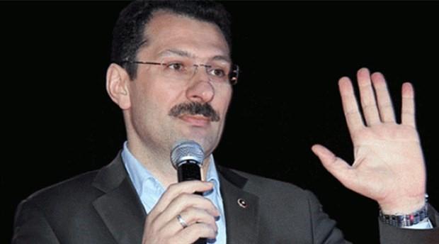 AKP'den 'erken seçim' iddialarına ilişkin açıklama