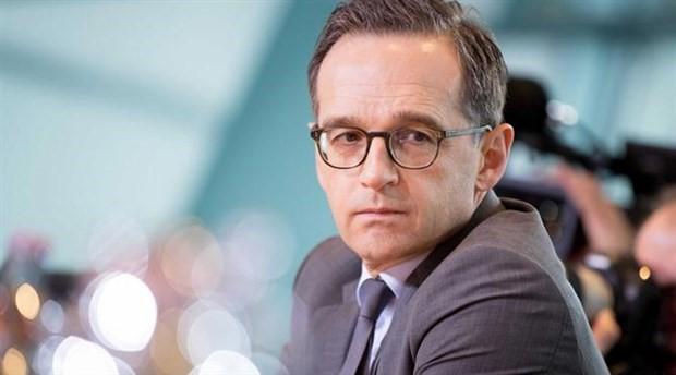 Almanya Dışişleri Bakanı Maas: Tolu kararı ilişkilerin düzelmesi yönünde bir adım