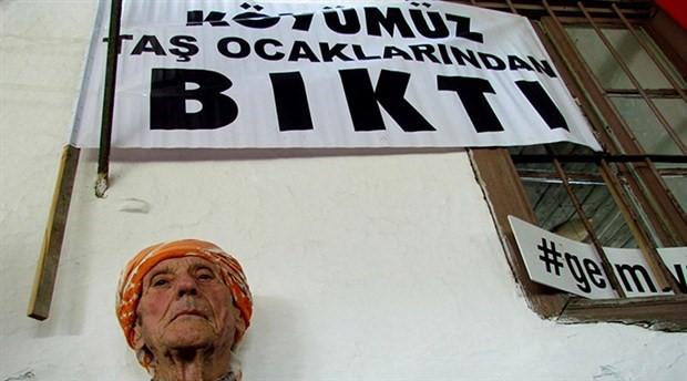 Çeşme'deki kalker ocağına Danıştay freni: 'ÇED'e iptal' davası onandı