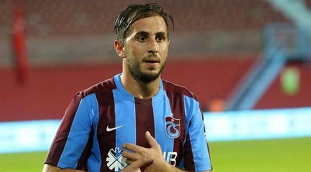 Zeki Yavru yeniden Trabzonspor'da