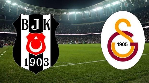 Beşiktaş ve Galatasaray'dan  bayram tebriği