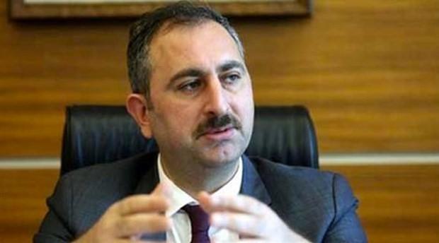 Adalet Bakanı Gül'den Yunanistan açıklaması