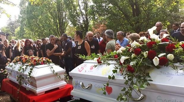 Kazada hayatını kaybeden Ford işçisi Abidin Kalay türkülerle uğurlandı