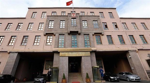 Milli Savunma Bakanlığından Yunanistan açıklaması