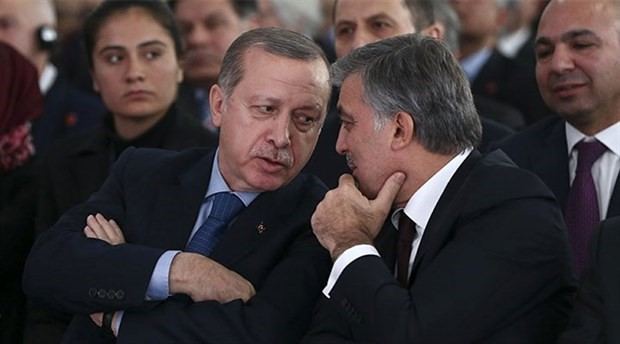 """AKP'de yeni Abdullah Gül krizi: """"Erdoğan'dan gereğini yapması istendi"""""""