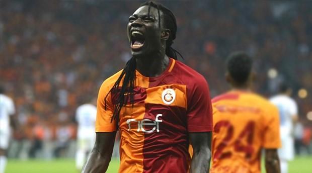 Bafetimbi Gomis, Galatasaray'dan ayrılıyor
