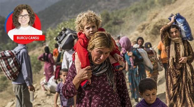 Göçün kadına yansıması: Zorla fuhuş, şiddet, hastalık