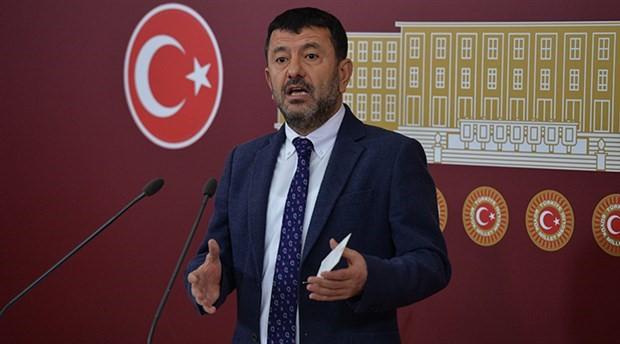 CHP'li Ağbaba: Krizin bedelini işçiler ödüyor