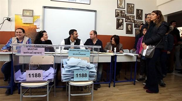Erken yerel seçim tartışması sürüyor: MHP karşı, AKP kararsız