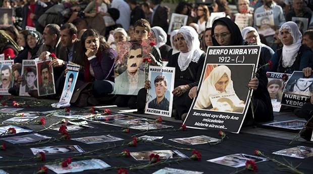 Polisten Cumartesi Anneleri'nin 700. haftasına saldırı
