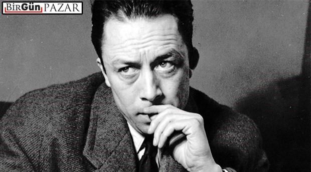 Albert Camus ve başkaldırma felsefesi