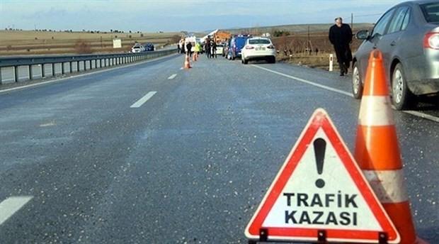 Bayram tatilindeki trafik kazalarında 142 kişi yaşamını yitirdi, 859 kişi yaralandı