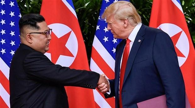 Kuzey Kore'den ABD'ye ziyaret tepkisi