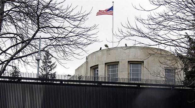 ABD Büyükelçiliği'ne silahlı saldırıyla ilgili gözaltı sayısı 5'e yükseldi