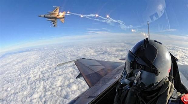 Hava Kuvvetleri, eski pilotlara 'harp eğitimi' çağrısı yaptı