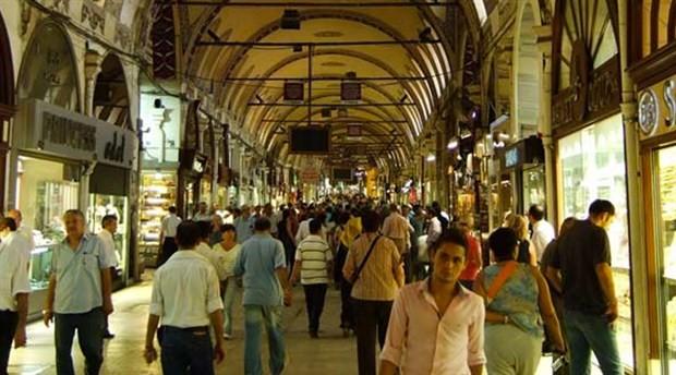İşleri bozulan Kapalıçarşı esnafı, Karadağ'a taşınıyor