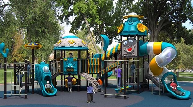 Parkta oynayan çocuklara 'gürültü yaptıkları' bahanesiyle ateş eden şahıs serbest