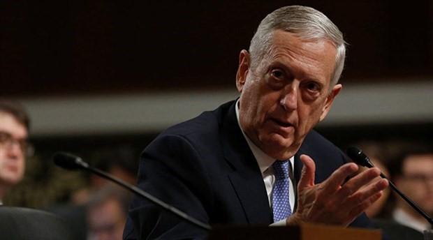 ABD Savunma Bakanı: Türkiye'nin Rusya'dan füze sistemleri alması bizi endişelendiriyor