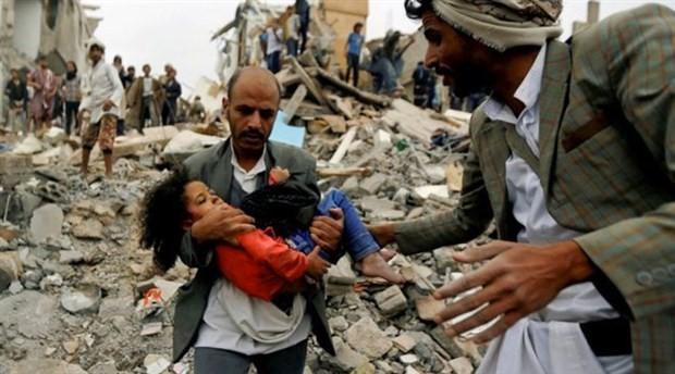 BM: Yemen'de tüm taraflar savaş suçu işlemiş olabilir