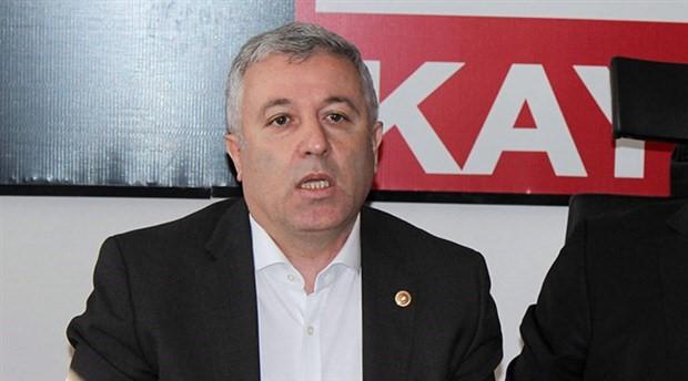 CHP'li Arık: Türkiye ekonomisi büyük bir kriz yaşıyor
