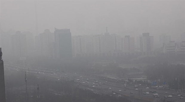 'Hava kirliliği zekayı geriletiyor, erkekler kadınlardan daha fazla etkileniyor'