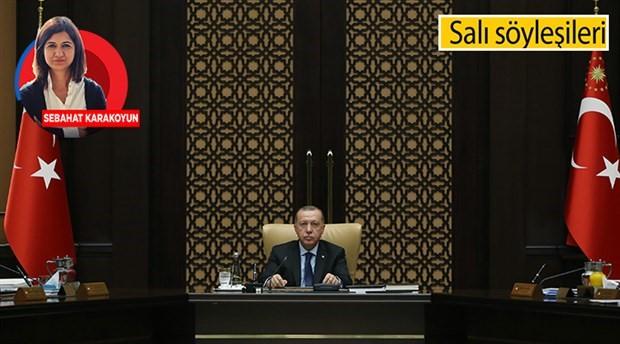 İnşa edilen yeni rejim yakında kaos çıkaracak