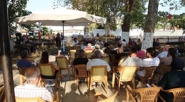 Sinop'ta BirGün okur buluşması: Yazmaya devam edeceğiz