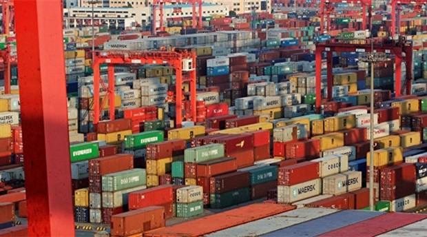 Dış ticaret açığı temmuzda 5.98 milyar dolar oldu