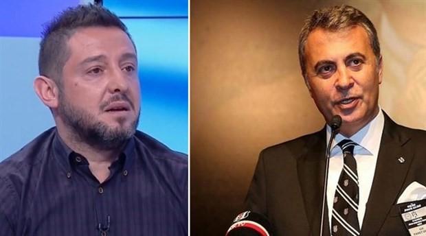 Fikret Orman'dan Nihat Kahveci'ye suç duyurusu