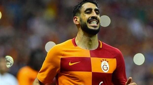 Galatasaray Tolga Ciğerci'nin sözleşmesini feshetti