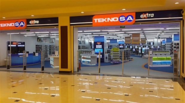 """""""MediaMarkt, Teknosa'nın satışına dair görüşmeleri askıya aldı"""""""