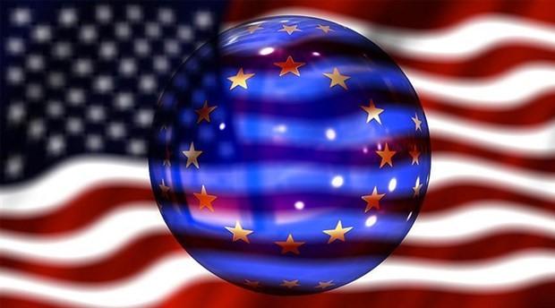 AB'den ABD ile sanayi ticaretinde sıfır tarife önerisi