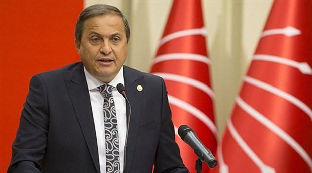 Seyit Torun'dan CHP'li Farsakoğlu'na yapılan saldırı için açıklama