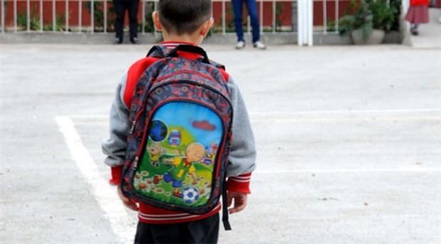 Velilere okul çantası uyarısı