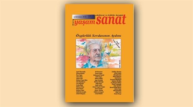 Yaşam Sanat dergisi yeni sayısında Vecihi Timuroğlu'nu anıyor