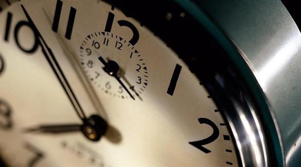 Avrupa Birliği, 'yaz-kış saati' uygulamasını kaldırıyor