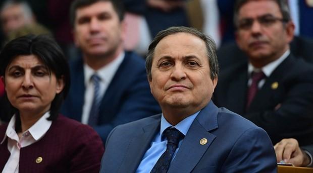 CHP'li Torun: İktidarın balıkçılarımıza sahip çıkması gerekiyor